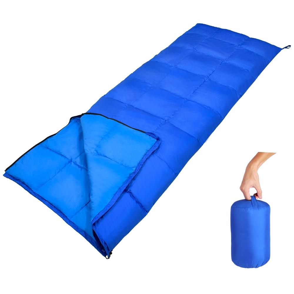 GeerTop Ultralight Camping Sleeping Bag